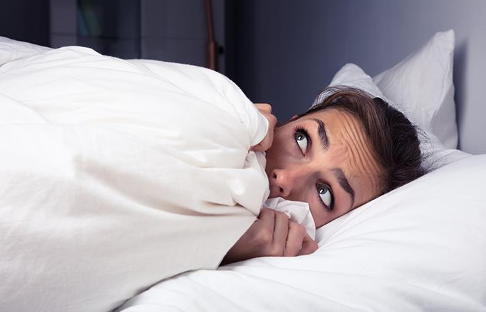 Los secretos de las 3 de la madrugada. Foto: Shutterstock