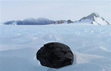 Científicos encuentran rastros de meteorito más antiguo que la formación de la Tierra