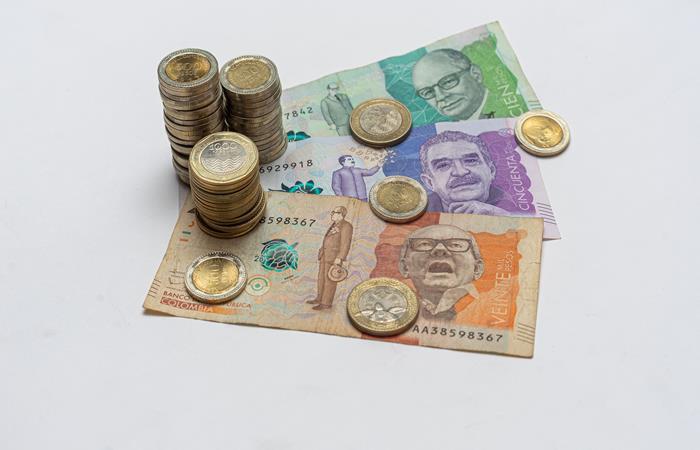 Banco República: nueva moneda 10.000