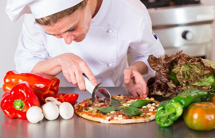 Concurso pizzero más rápido Colombia Dominos Pizza