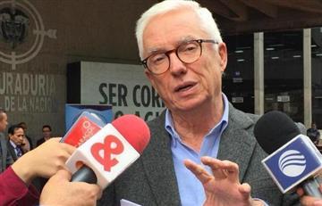 Elecciones 2022: Jorge Robledo, el primero en anunciar su candidatura