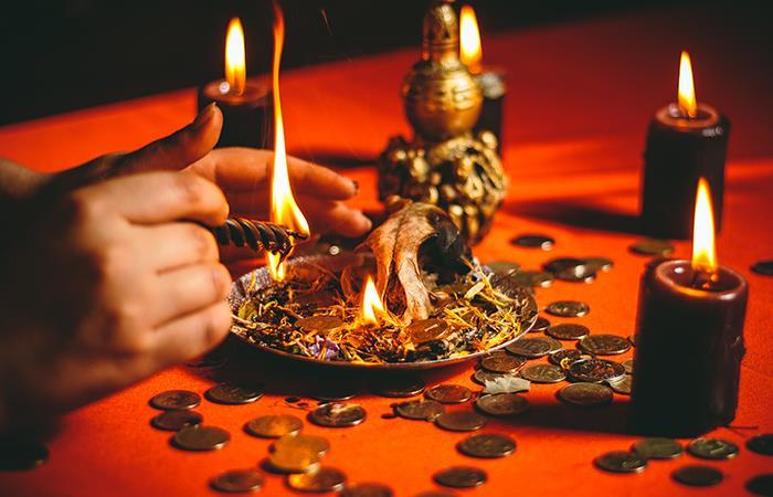 Rituales para el dinero. Foto: Shutterstock