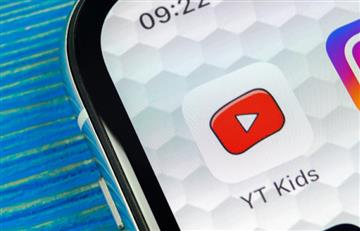 Youtube hizo cambios a su plataformas para protección de los niños