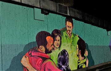 Alcaldía de Bogotá realizará actividades artísticas durante las protestas