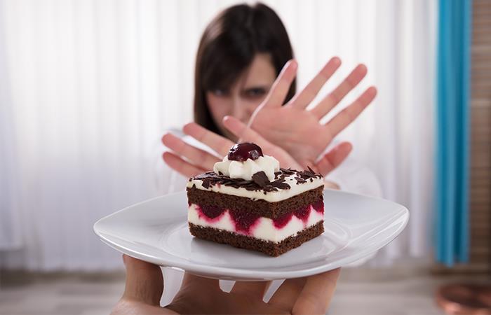 Alimentos reducen testosterona