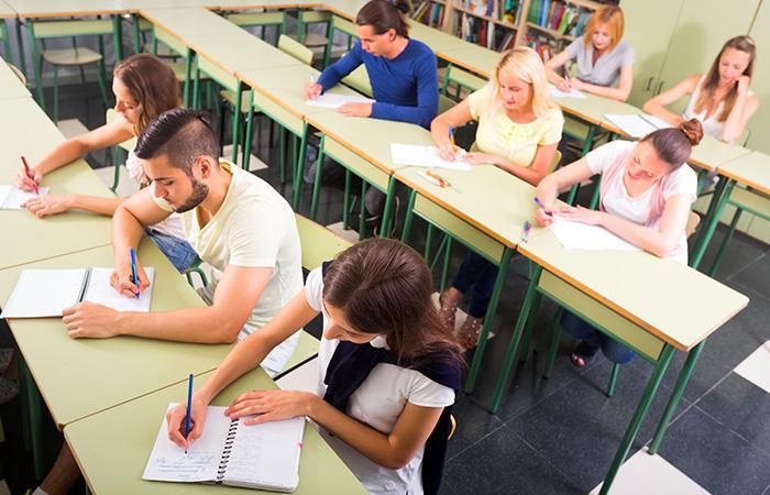 Las clases particulares proporcionan una serie de ventajas. Foto: Shutterstock
