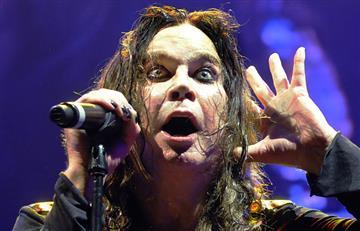 Ozzy Osbourne reveló que padece Párkinson