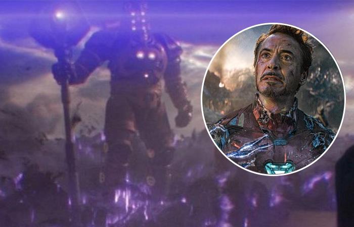 Sinopsis oficial The Eternals Marvel Studios Avengers Endgame