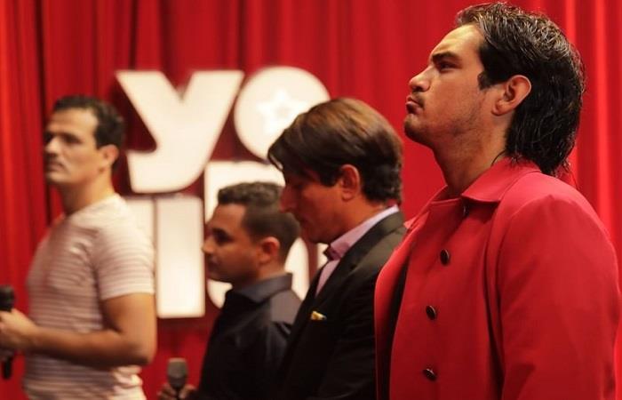Televidentes 'Yo me llamo' aseguran plan jurado sacar dos imitadores