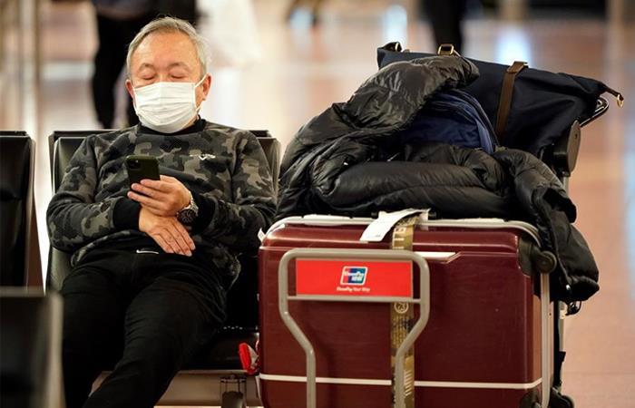 Autoridades están impidiendo el ingreso y salida de personas de Wuhan, en China. Foto: EFE