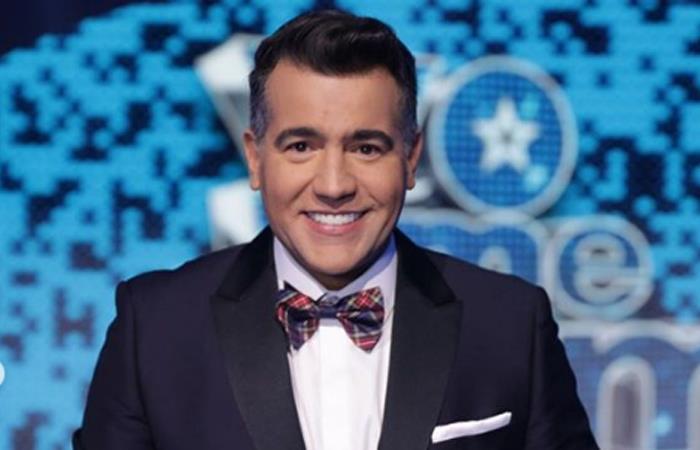 Carlos Caleró reveló que hará parte de 'Día a Día'. Foto: Instagram