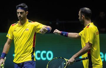 Una pareja de lujo tendrá Juan Sebastián Cabal en el dobles mixtos del Abierto de Australia