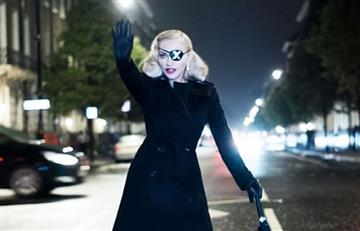 Lesión de rodilla de Madonna la obliga a cancelar concierto poco antes de iniciar