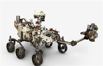 """NASA: """"queremos 'bautizar' al nuevo Mars Rover estas son las opciones"""""""