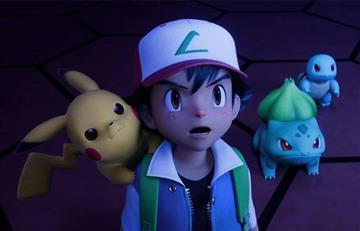 [VIDEO] Netflix estrenará una nueva película de Pokémon