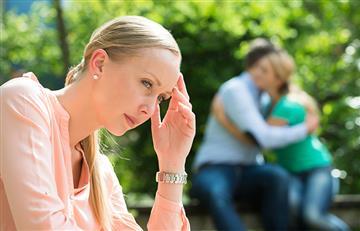 Pisantrofobia: La razón por la que no has podido volver a amar
