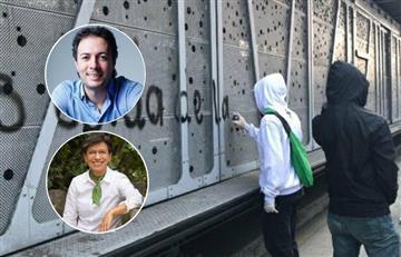 Ciudadanos piden revocatoria de Daniel Quintero y Claudia López