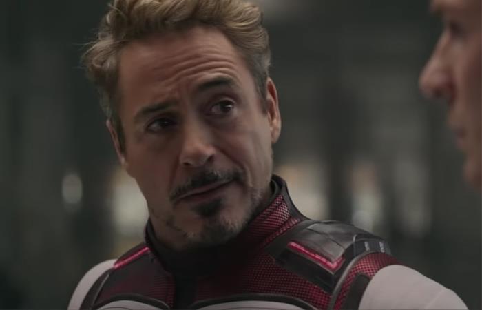 Robert Downey Jr encarnó a Iron Man desde 2008. Foto: Twitter