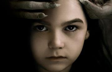 """""""The Turning"""" llega para aterrorizar las salas de cine del mundo"""