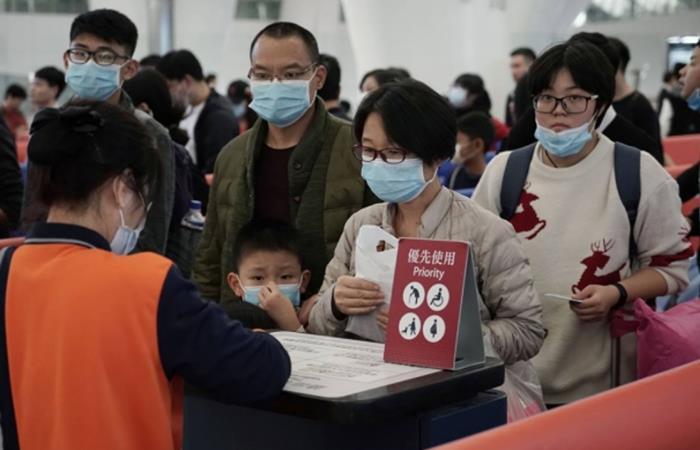 Descartan posible caso de contagio de coronavirus en Colombia