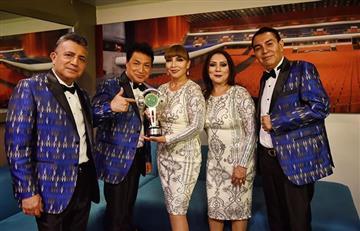 Los Ángeles Azules expanden su gira en Estados Unidos