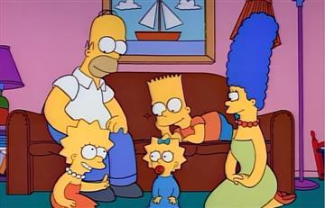 Aseguran que los Simpson predijeron el coronavirus hace 27 años