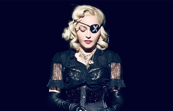 Madonna cancela concierto Lisboa