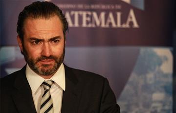 Embajada de Colombia en Guatemala estaría escondiendo a un prófugo de ese país