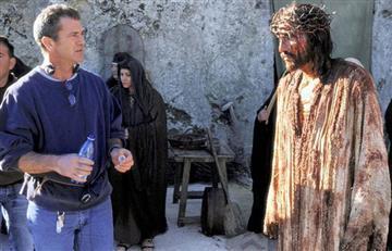"""Mel Gibson ya está produciendo la secuela de """"La Pasión de Cristo"""""""