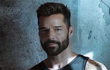 """Así suena """"Tiburones"""", la nueva canción de Ricky Martin"""