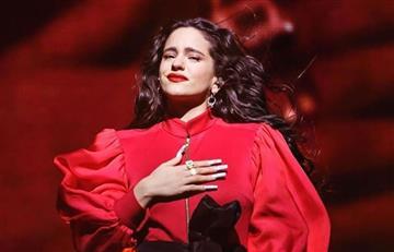 """""""Juro que"""", el nuevo sencillo de Rosalía con el que vuelve a sus raíces"""