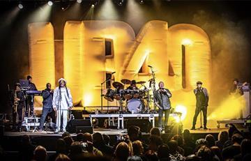 UB40 vendrá de concierto a Colombia