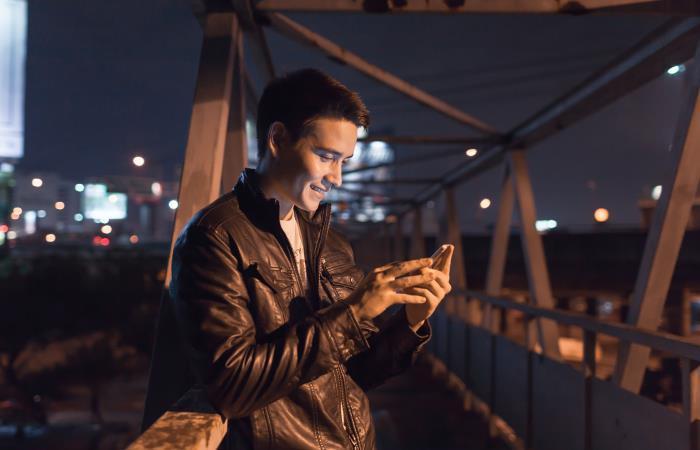 WhatsApp: trucos activar modo oscuro
