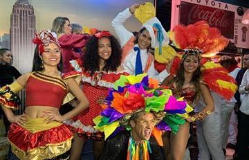 10 actividades que no puedes dejar de hacer en el Carnaval de Barranquilla 2020
