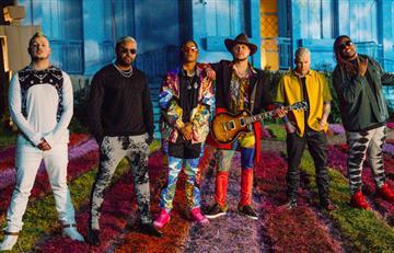 [VIDEO] Piso 21 inicia el 2020 con su nueva canción 'Dulcecitos' junto a Zion y Lennox