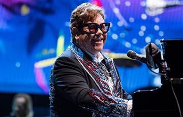 Elton John será uno de los artistas que cantará en los premios Oscar 2020