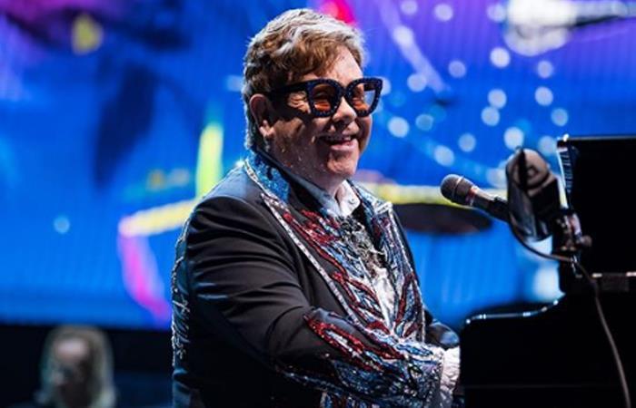 Elton John se presentará en los premios Oscar 2020