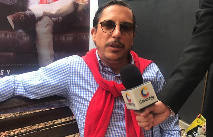 Juanpis González iniciará su nueva temporada el 21 de enero. Foto: Interlatin