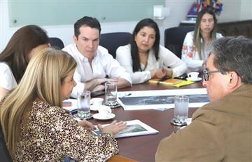 Carrasquilla pide que no se descarte la propuesta de ANIF sobre cesantías y cajas de compensación