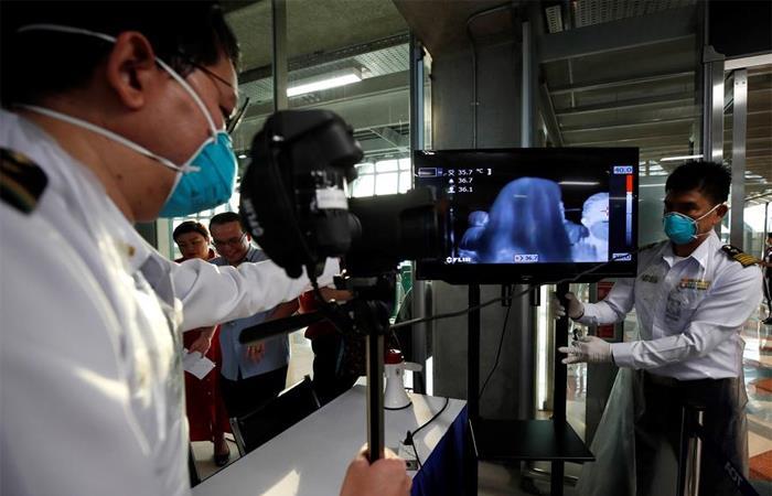 Muertos Coronavirus China