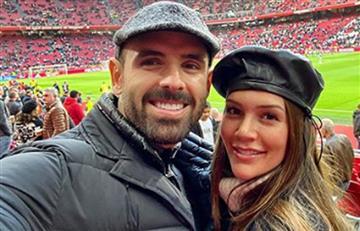 Exnovio de Lina Tejeiro también la habría superado y mostró a quien sería su nueva novia