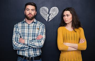 Analiza tu relación, estas señales podrían indicarte que no son compatibles
