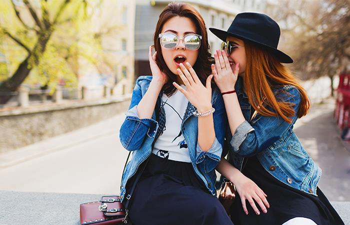 El chisme es bueno para la salud, y la ciencia lo confirma