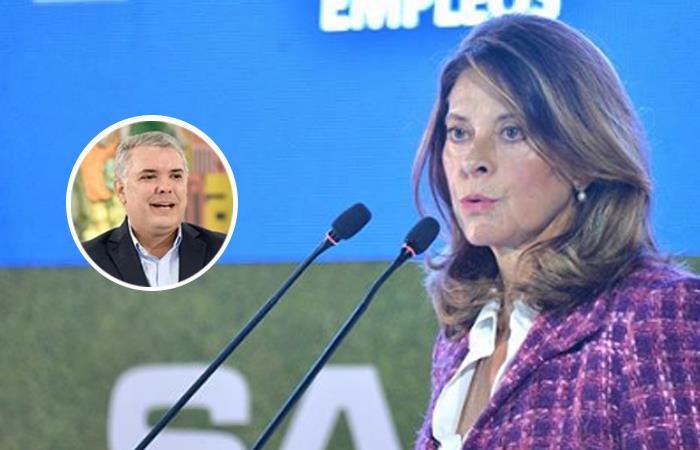 Declaración de renta Marta Lucía Ramírez