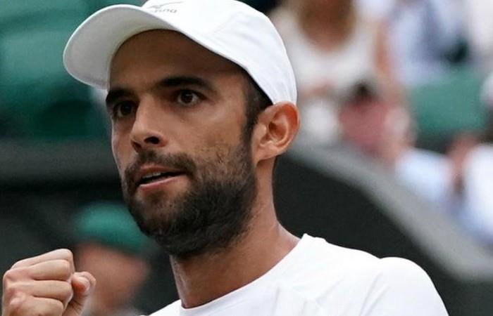 Australian Open Juan Sebastian Cabal Rober Farah Jaime Munar Venus William