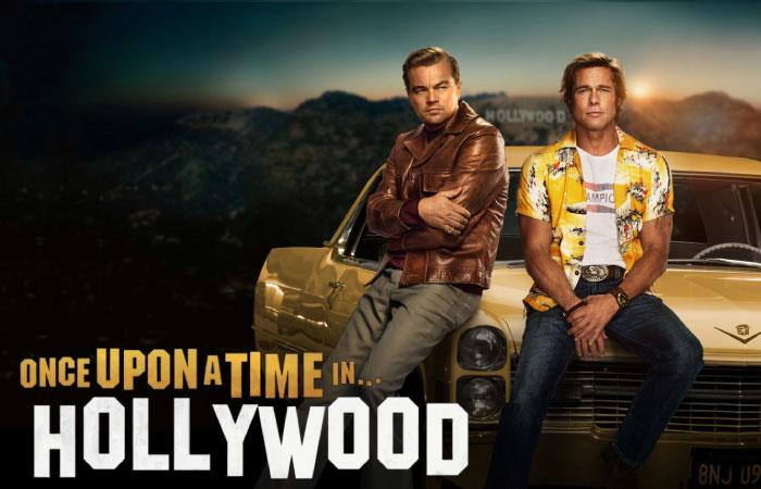 'Érase una vez en Hollywood': Es buena, pero no es para tanto