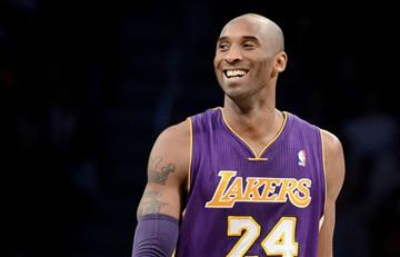 Muere en accidente el legendario Kobe Bryant