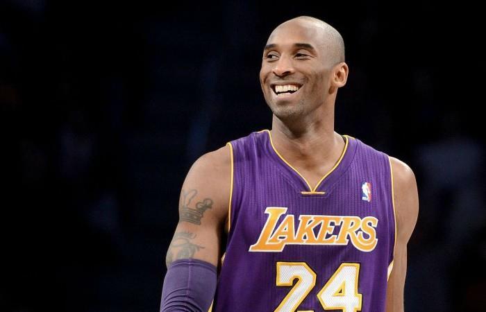 Kobe Bryant  muere en accidente aéreo -. Foto: EFE