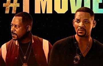 """""""Bad Boys for Life"""" sigue liderando la taquilla en los cines de EE.UU."""