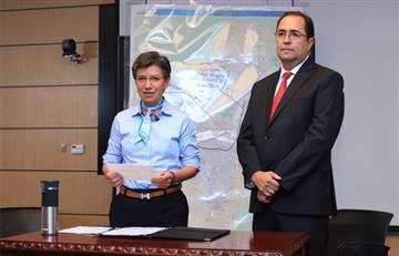 """Claudia López dijo """"no"""" a TransMilenio por la Carrera Séptima"""